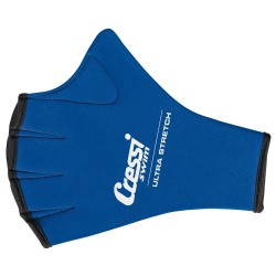 Cressi swim gloves